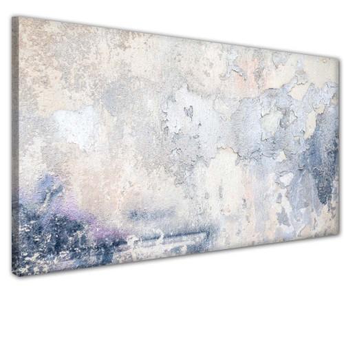 Obraz na ścianę do sypialni salonu odrapana ściana  41388 - 1