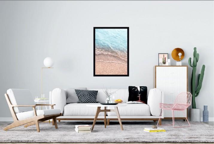Plakat Plaża, Morze 61008 - 1