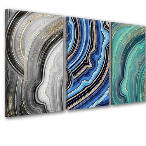 Obraz na ścianę do salonu sypialni 41259 - 1