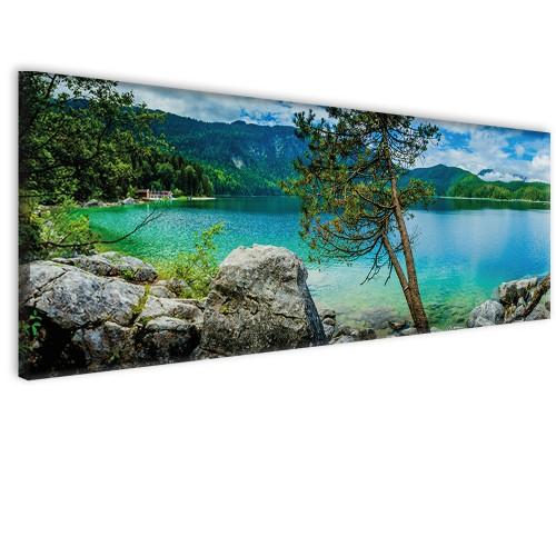 Obraz na ścianę do sypialni salonu piękny krajobraz 41277 - 1