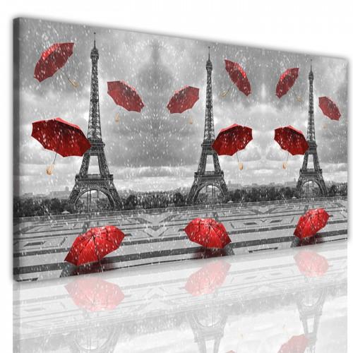 Obrazy na ścianę 15159 Paryż wieża eiffla - 1